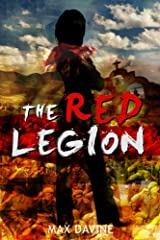 The Red Legion (Angel Valence Book 2) Kindle Edition