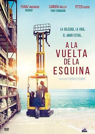 In Den Gangen A La Vuelta De La Esquina Amazon Co Uk Dvd Blu Ray