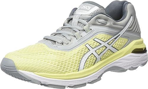 ASICS Gt-2000 6, Zapatillas de Running para Mujer: Amazon.es ...