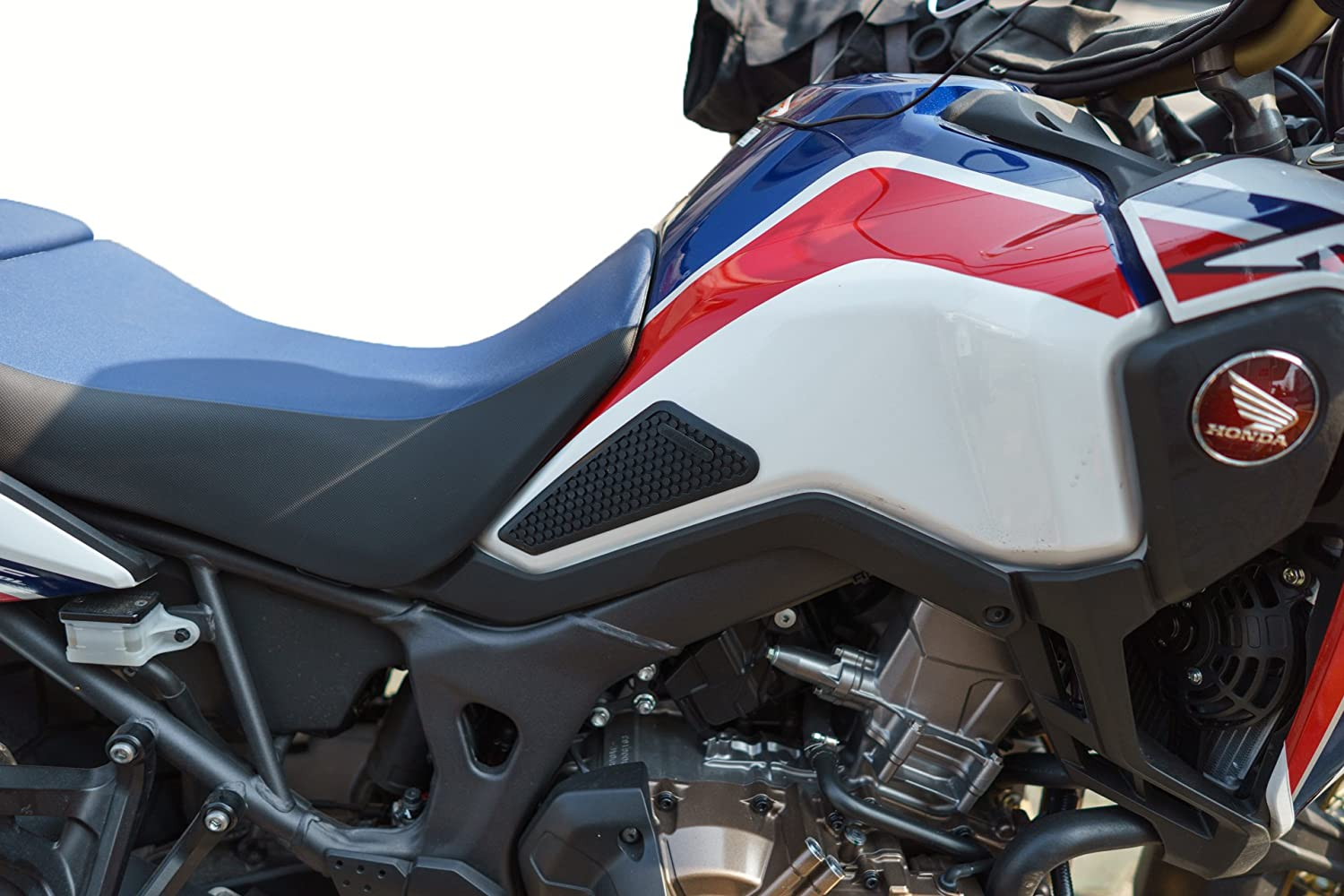 Tank Traction Pad Side Gas Knee Grip Protector For Africa Twin CRF1000