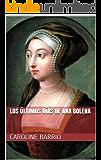 Los Últimos Días de Ana Bolena