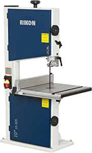 RIKON® 10-305 Band Saw with Fence
