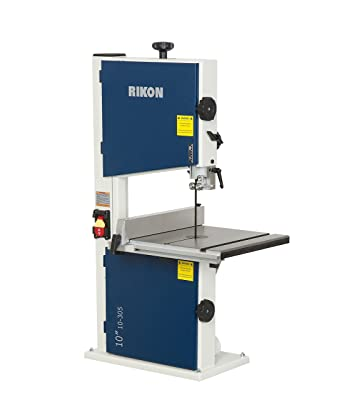4.Rikon Craftsman 2.5-amp 9 inch Band Saw