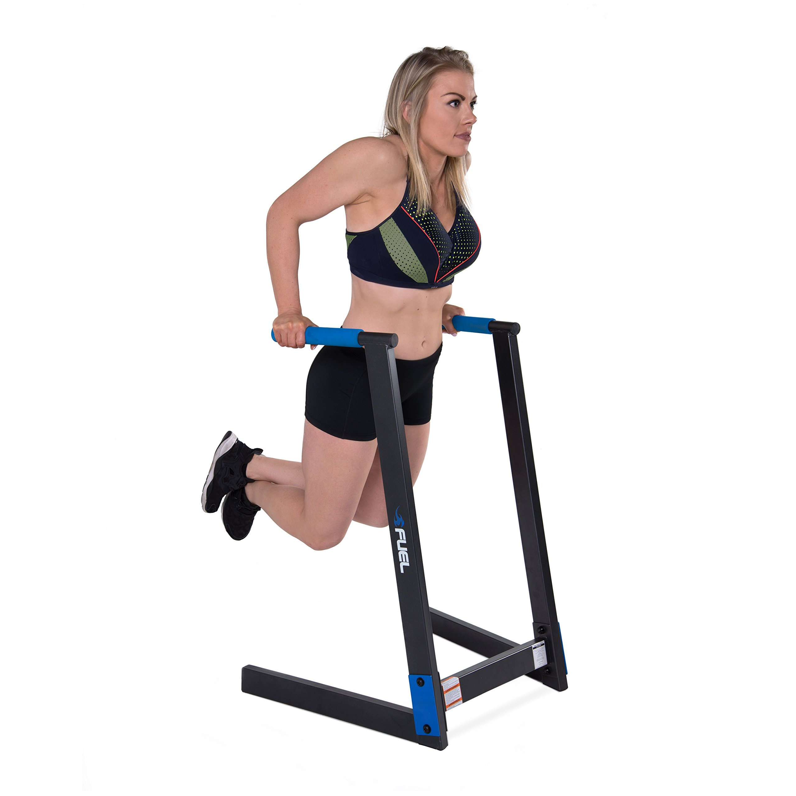 Fuel Pureformance Bodyweight Training Dip Station by Fuel Pureformance (Image #5)