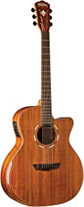 Washburn Comfort Series WCG55CE Acoustic Guitar