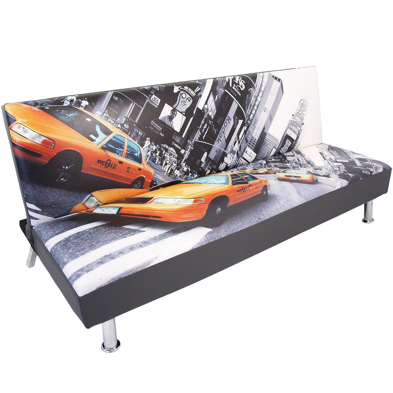 Schlafcouch jugendzimmer bettkasten  Couch mit Schlaffunktion Schlafsofa Sofa mit Bettfunktion ...