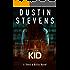 The Kid: A Suspense Thriller (A Reed & Billie Novel Book 3)
