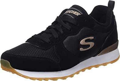 Skechers OG 85 Gold N Gurl Sneakers