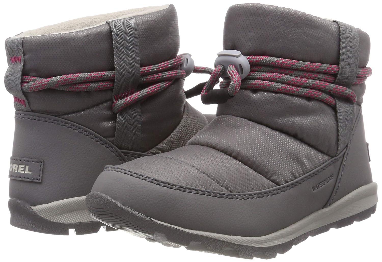 SOREL Womens Whitney Short Snow Boot