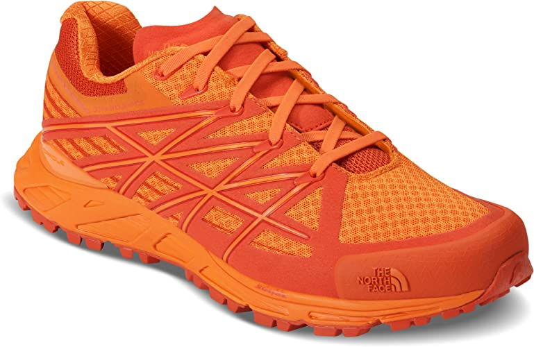 The North Face M Ultra Endurance, Zapatillas de Running para ...