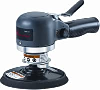 Ingersoll Rand (311A) 6-Inch Heavy-Duty Air Dual-Action Quiet Sander