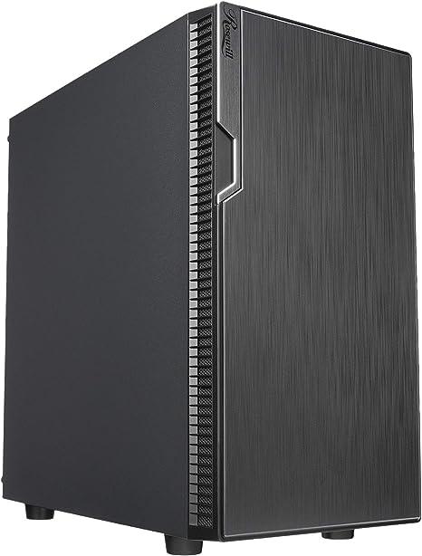 Rosewill Micro-Atx Mini Tower Computer Case Dual Usb 2.0 or USB 3.0