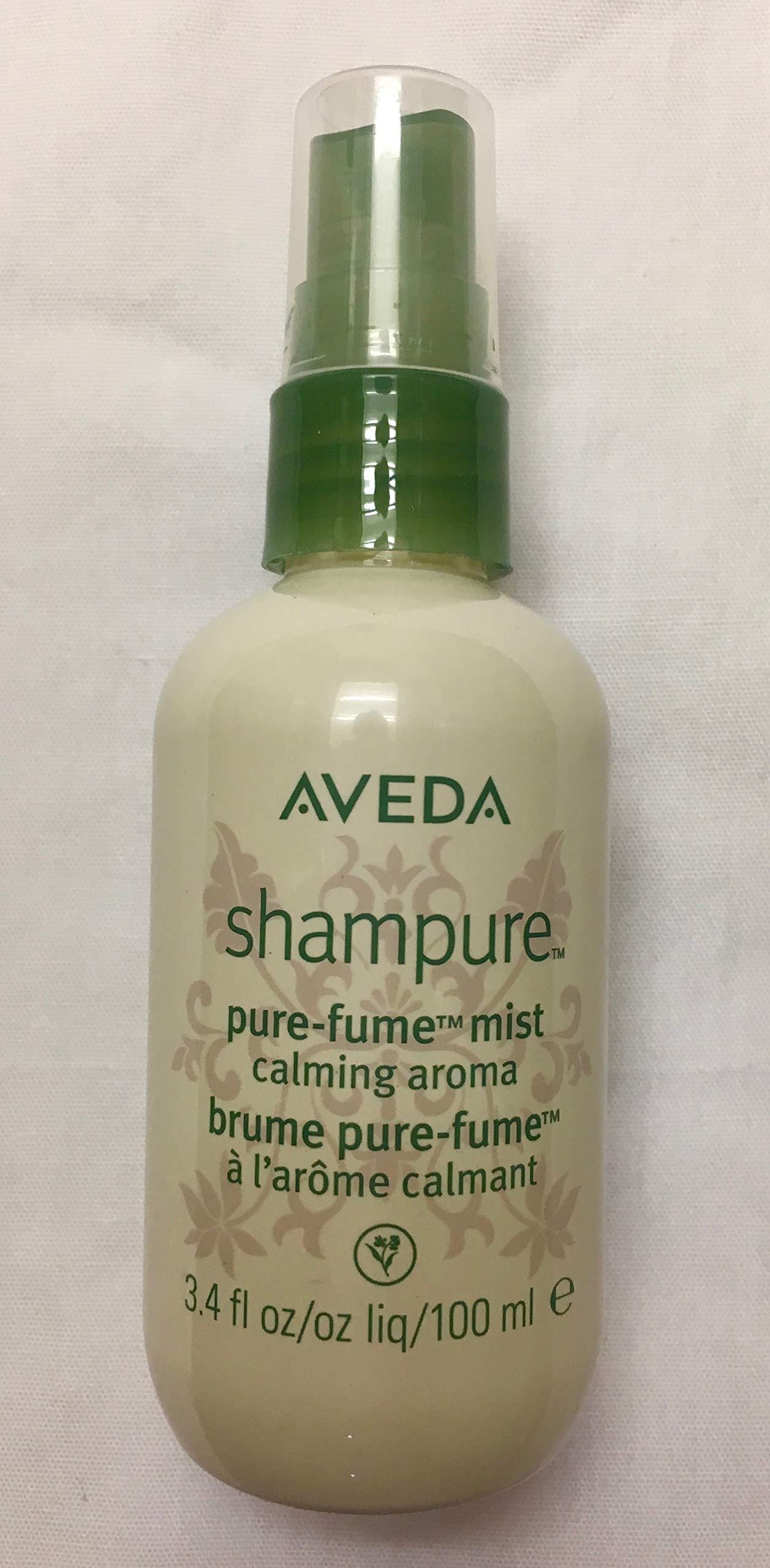 Aveda Shampure pure-fume mist (Shampure, 3.4 fl oz)