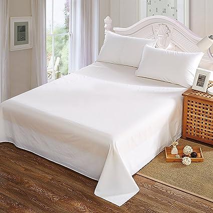 King Size 400 Thread Count 100% Cotton Bed Sheets Set U2013 Deep Pocket 4pc  Sheet