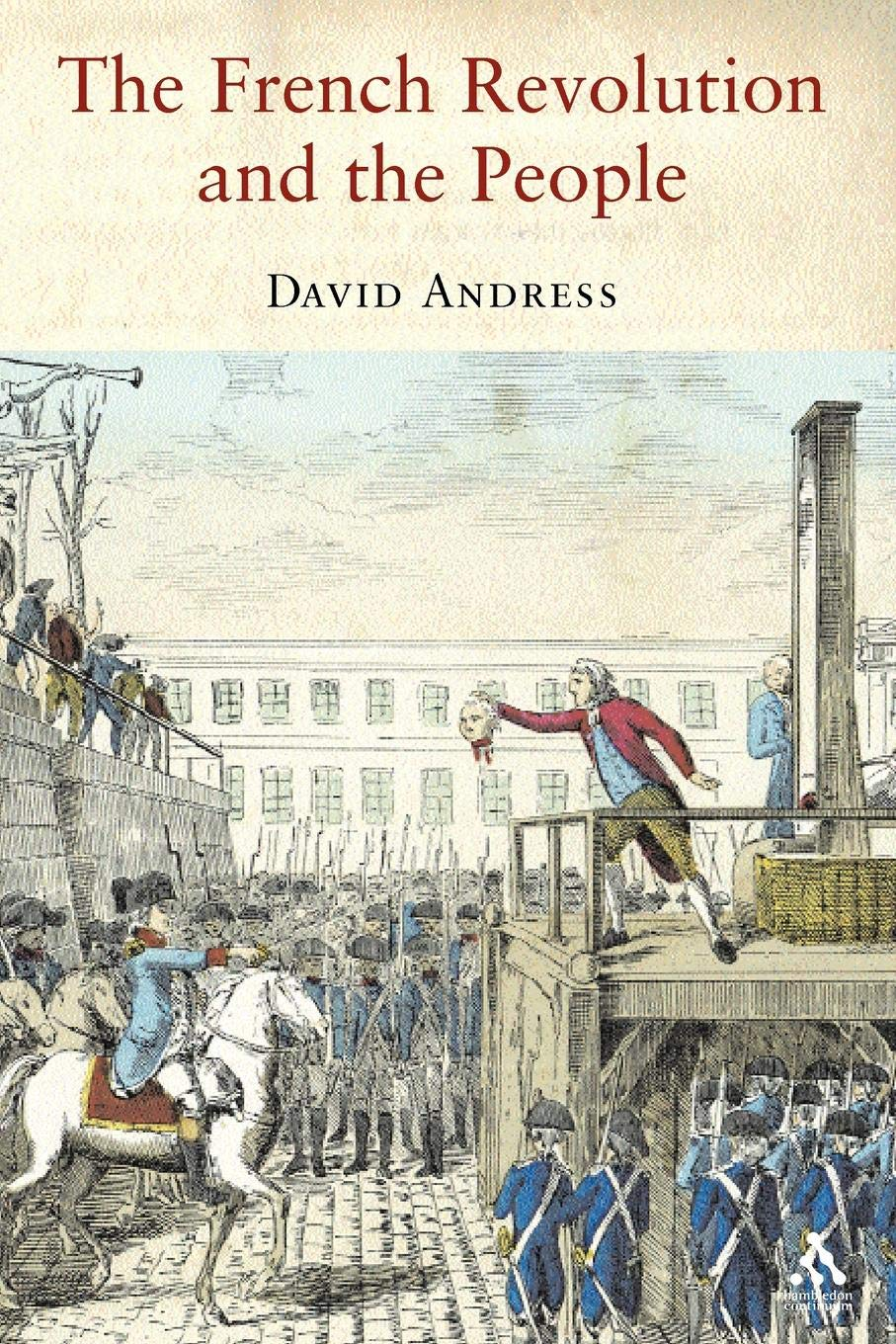 Download The French Revolution and the People pdf epub