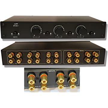 buy Specialty AV SP 93-V