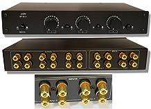 Specialty AV SP 93-V