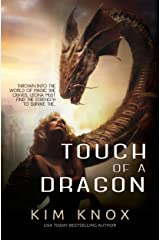 Touch of a Dragon Kindle Edition