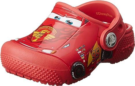 Crocs Kids' funlab Cars K Clog