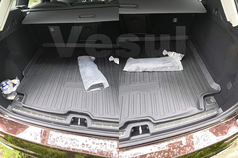 PantsSaver 3101122 Car Mat Gray