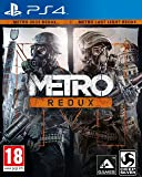 Metro Redux [PlayStation 4]
