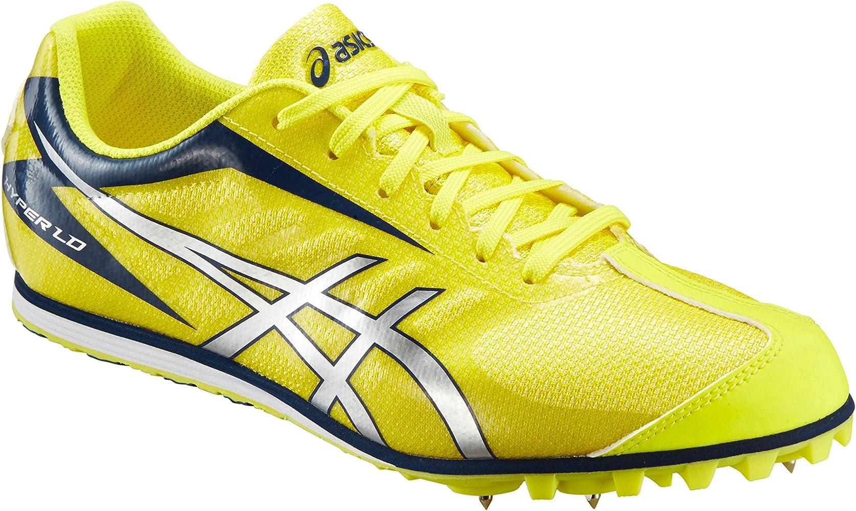 Asics Hyper LD 5 G404Y0493 - Zapatillas de deporte, color amarillo ...