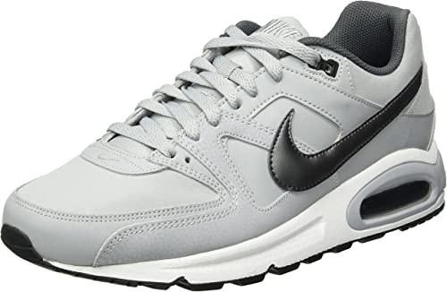 Nike Herren Air Max Command Leather Shoe Turnschuhe