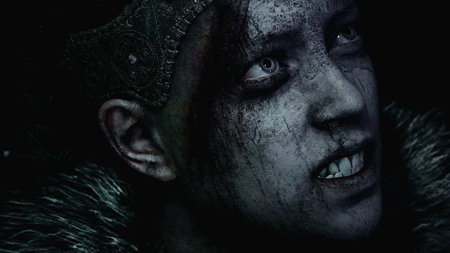 Hellblade: Senuas Sacrifice for PlayStation 4 [USA]: Amazon ...