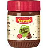 Feasters Peanut Butter Chocolate Jar, 227g