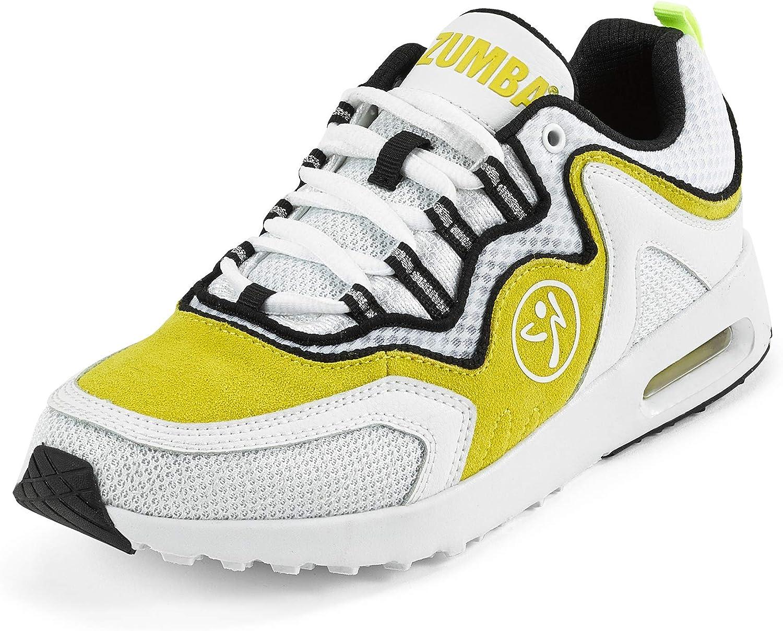 Zumba Women's Air Classic Sneaker