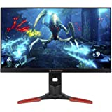 "Acer Predator XB271HU bmiprz 27"" WQHD (2560x1440) NVIDIA G-SYNC IPS Monitor, (Display Port & HDMI Port, 144Hz), Black"
