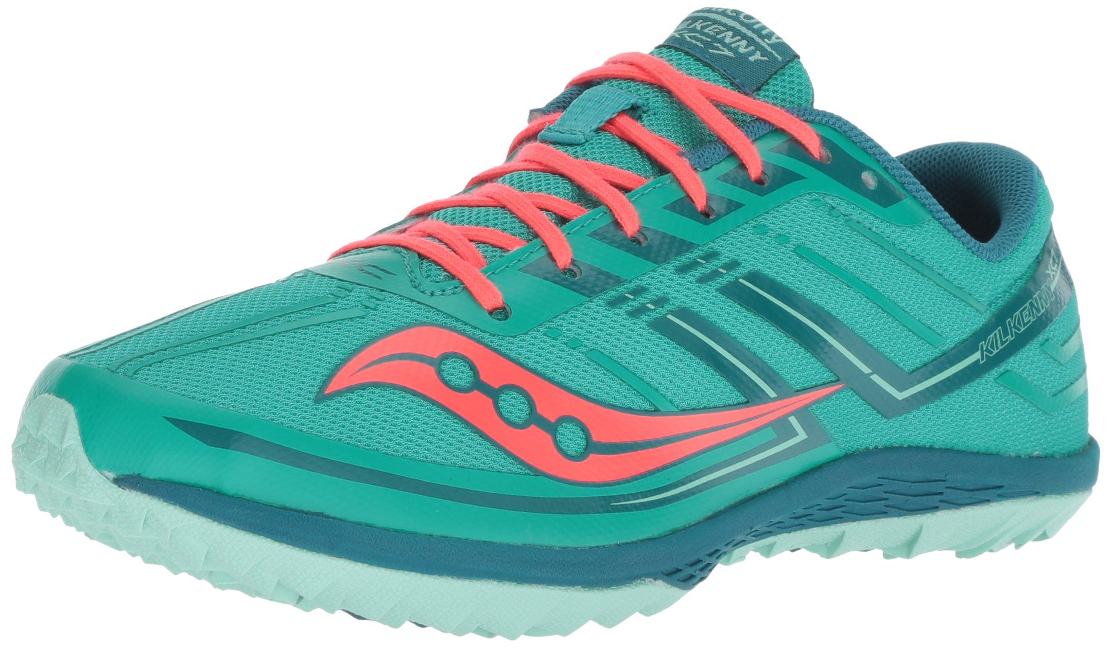 Saucony Women's Kilkenny XC 7 Flat Cross Country Running Shoe