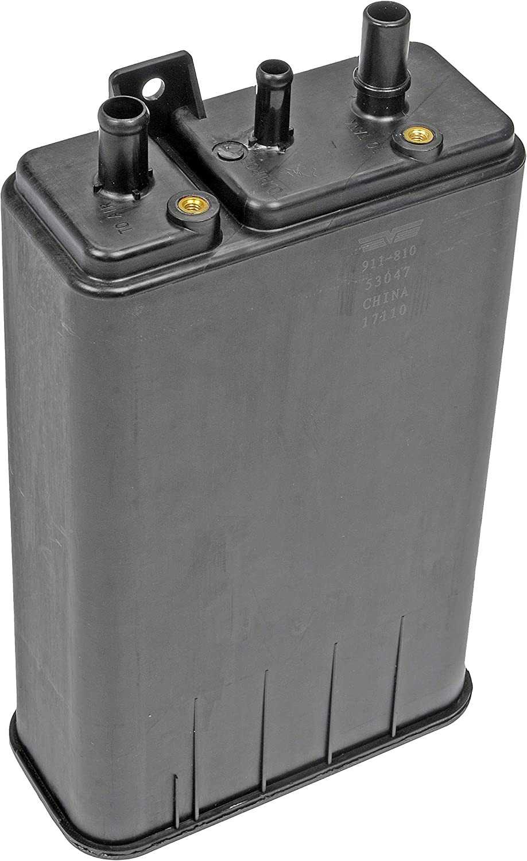 Vapor Canister Dorman 911-812