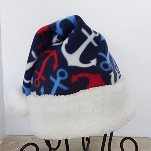 Amazon.com  Nautical Santa 273f8b8b6cf