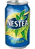 Nestea - Bebida refrescante de limón - 330 ml