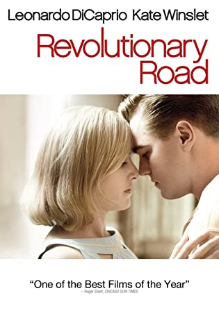 Image result for Revolutionary Road movie poster