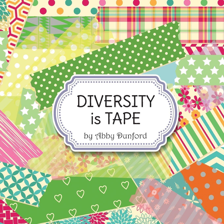 Download Diversity Is Tape pdf epub