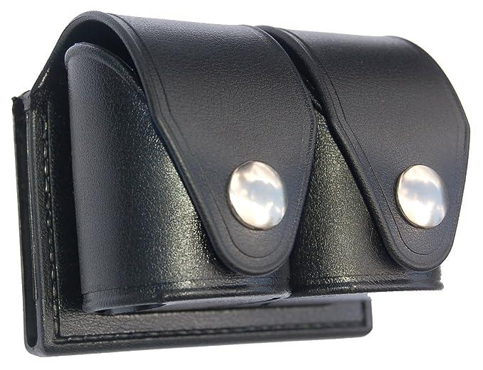 Amazon.com: HKS Estuche doble y simple para armas ...