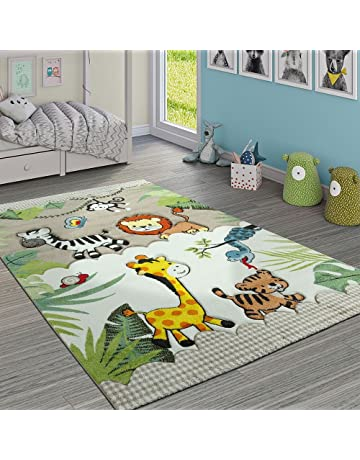 Teppiche Furs Kinderzimmer Amazon De