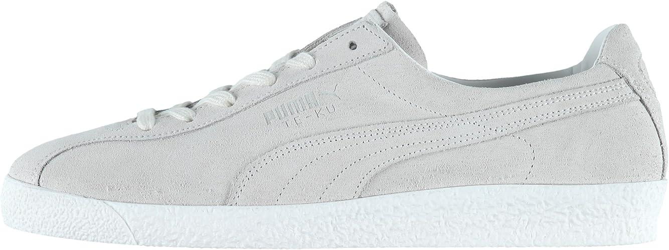 PUMA Herren Te Ku Raffaello Suede Sneaker, Größe 40.5