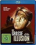 Die große Illusion [Blu-ray]