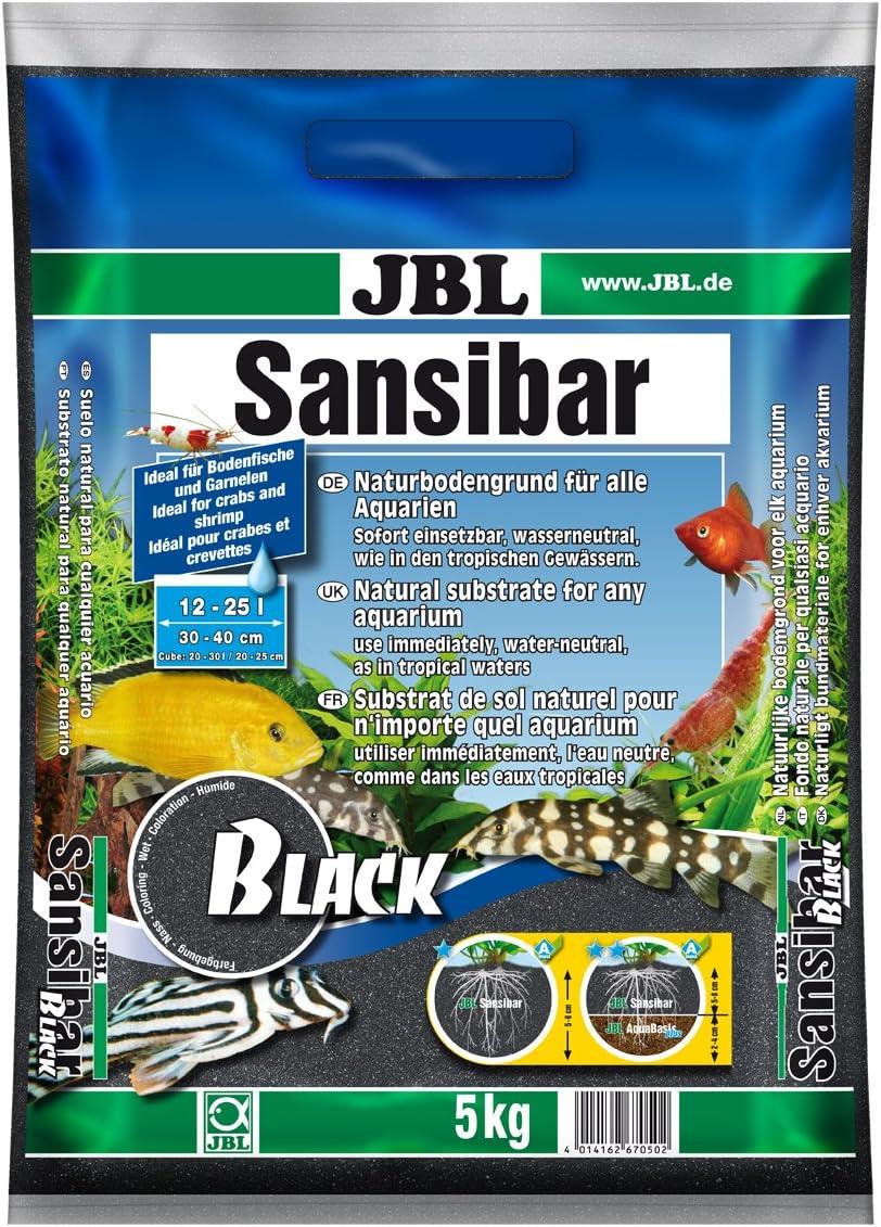 Novopet Sansibar Negra 5 Kg 4 Unidades 5 ml
