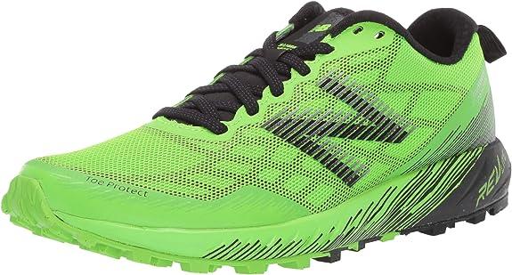 New Balance Summit Unknown, Zapatillas de Running para Asfalto para Hombre, Verde (Bright Green Bright Green), 40.5 EU: Amazon.es: Zapatos y complementos