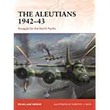 The Aleutians 1942-43: Struggle for the North Pacific (Campaign)