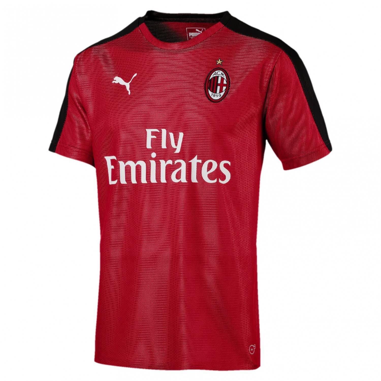 Milan form for the season 2018-2019 86