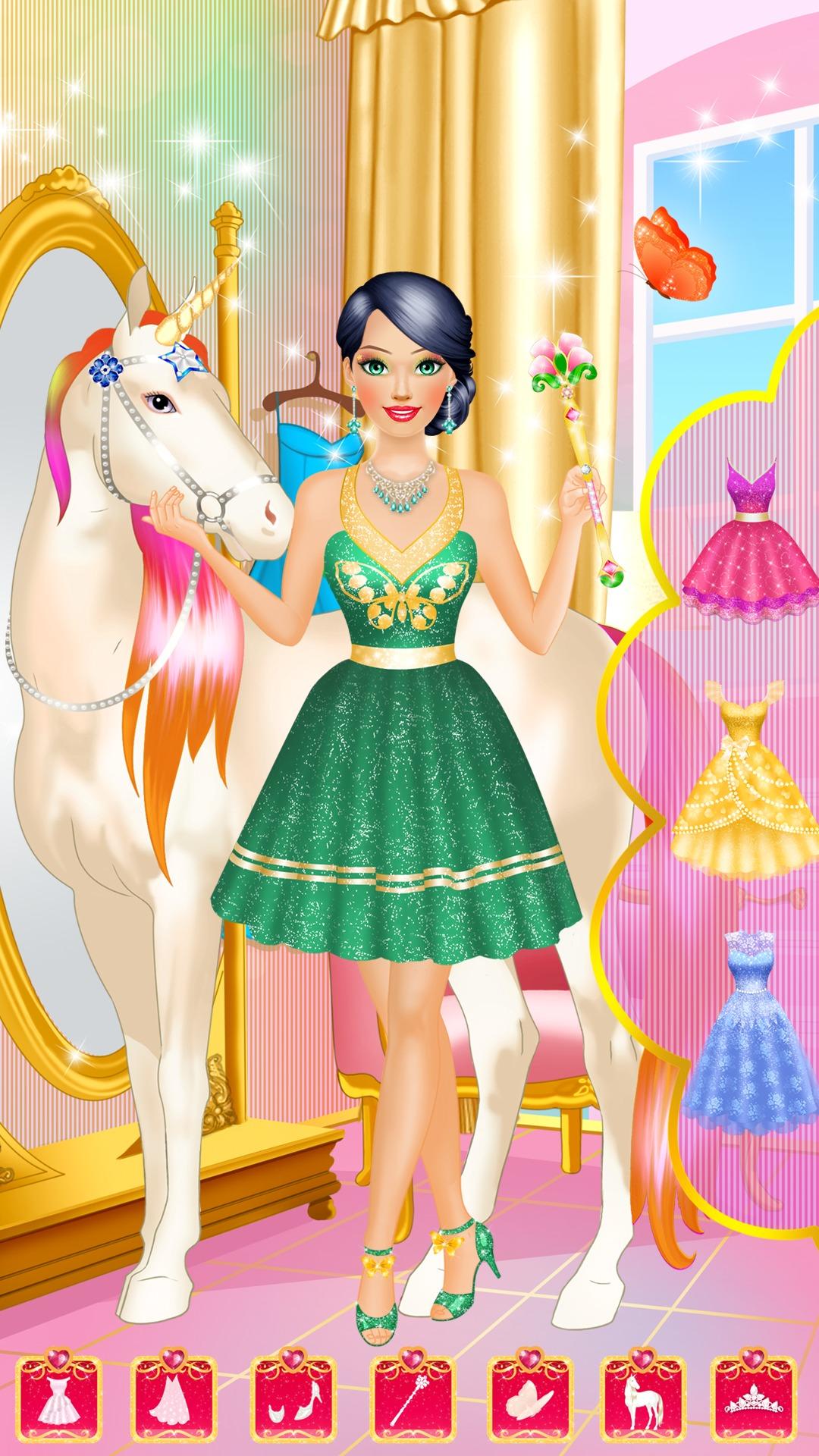 new barbie games download