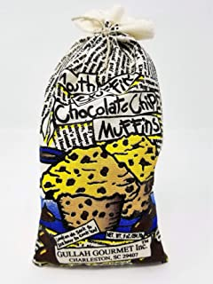 product image for Gullah Gourmet - Mouth Stuffin' Chocolate Chip Muffins Mix - 9 OZ Bag