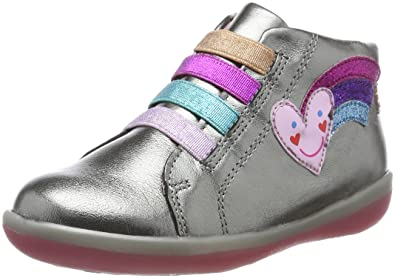 baf93fa2cdb0d Agatha Ruiz De La Prada Mädchen 171923 Stiefel  Amazon.de  Schuhe ...