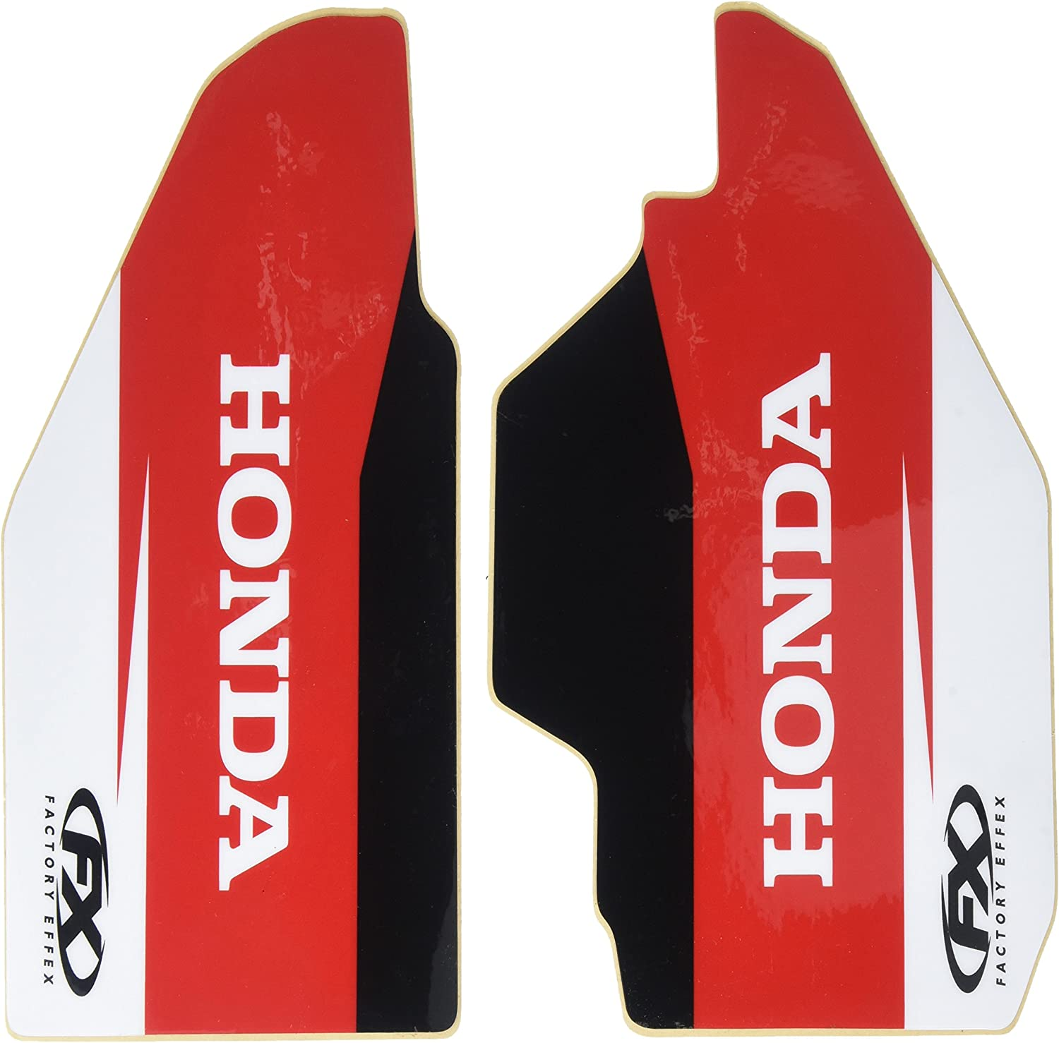 OEM Lower Fork Graphic Factory Effex 17-40302