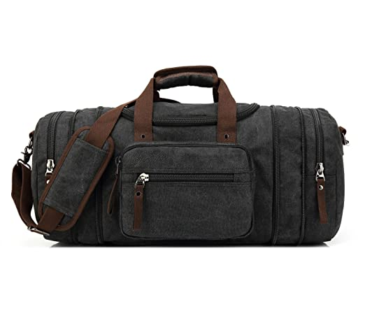 716604c9b5 20 Best Weekend Duffel Bags Reviews and Comparison on Flipboard by ...